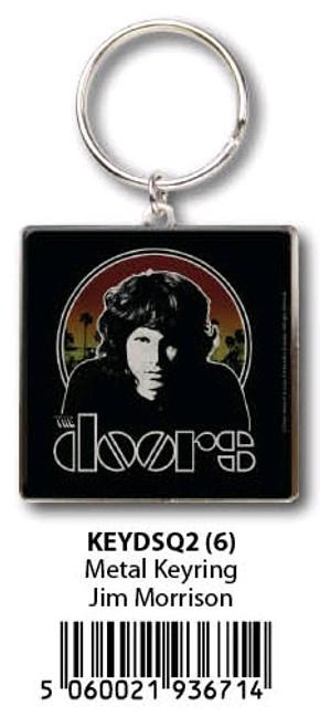 The Doors - KeyRing-HMBKEYDSQ2