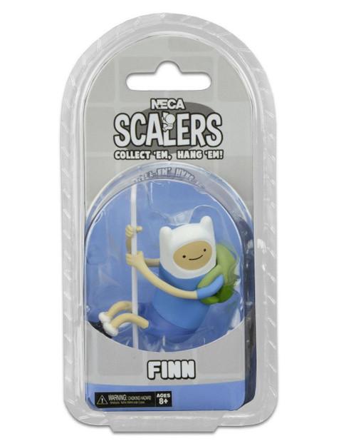 """Adventure Time - Finn 2"""" Scalers-NEC14756"""