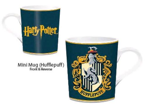 Harry Potter - Hufflepuff Crest Mini Mug-HMBMINHP06