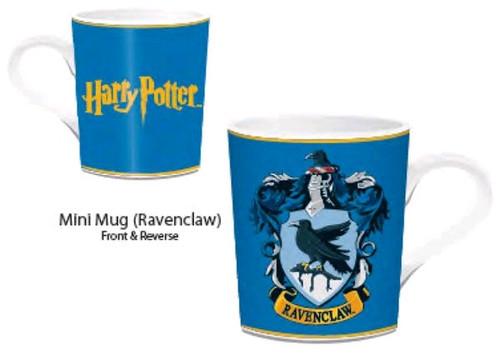Harry Potter - Ravenclaw Crest Mini Mug-HMBMINHP05