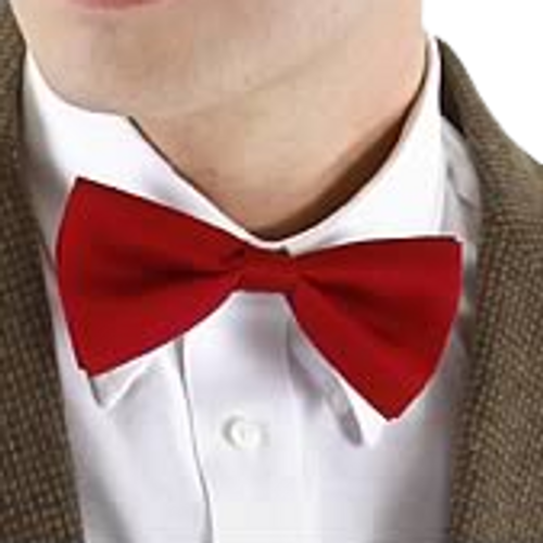 Doctor Who - Eleventh Doctor's Bow Tie-ELO444380