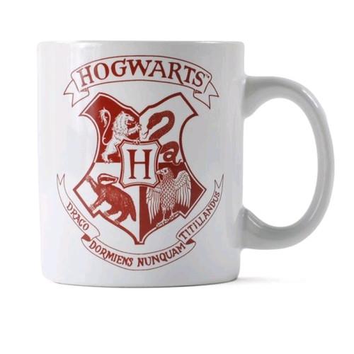 Harry Potter - Mug Hogwarts Crest-HMBMUGBHP01