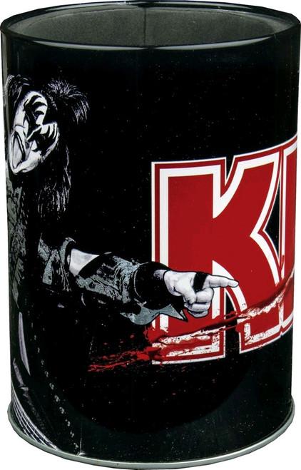 Predator Mask Metal Can Cooler-IKO0971 Predator