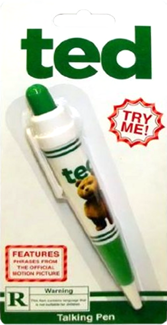 Ted - Talking Pen-CTN95847