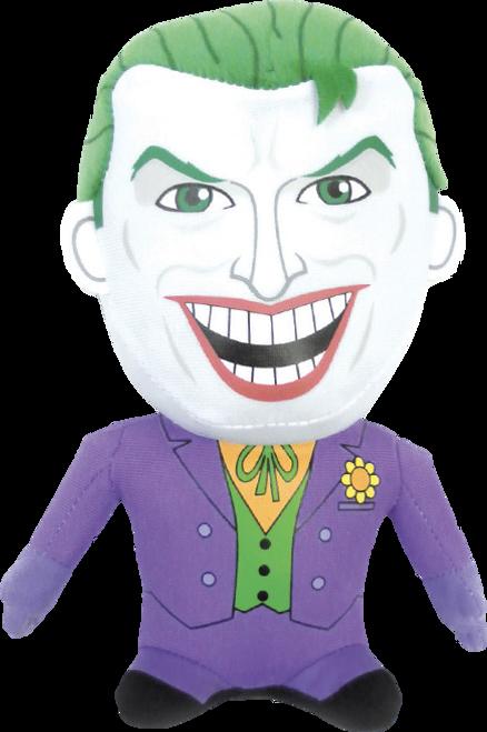Batman - Joker Super Deformed Plush-COM91003