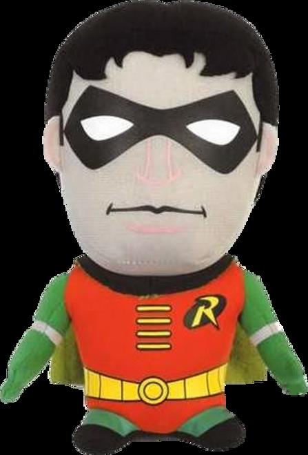 Batman - Robin Super Deformed Plush-COM91001