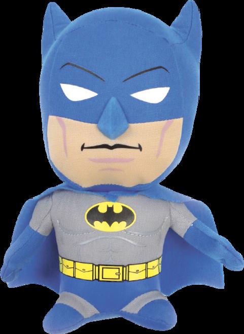 Batman - Super Deformed Plush-COM91000