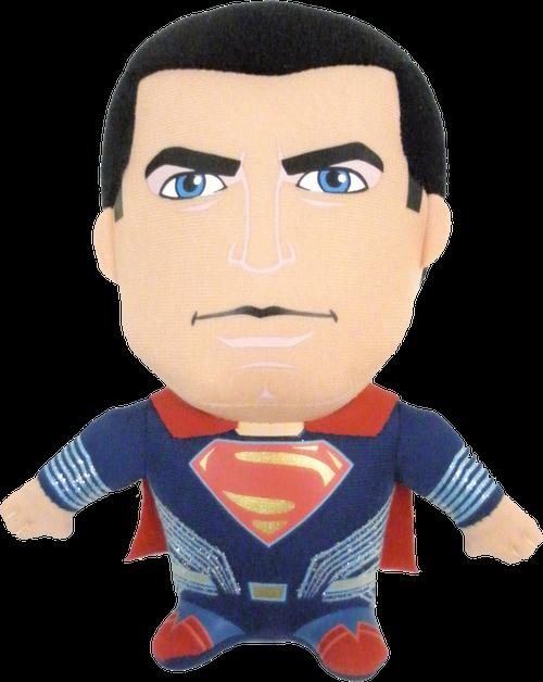 Batman v Superman: Dawn of Justice - Superman Plush-COM91052