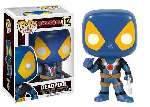 Deadpool - X-Men US Exclusive Pop! Vinyl [RS]-FUN7488