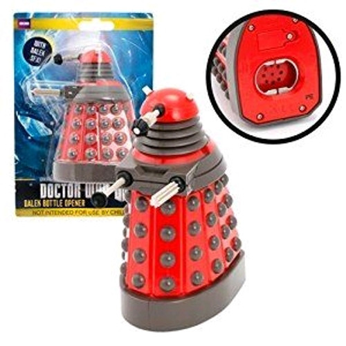 Doctor Who - Dalek Bottle Opener-WESDR252