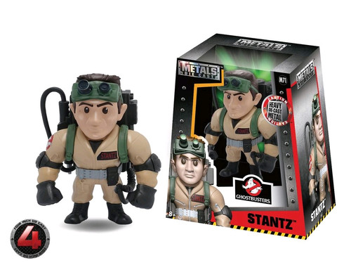 "Ghostbusters - Ray 4"" Metals Wave 1"