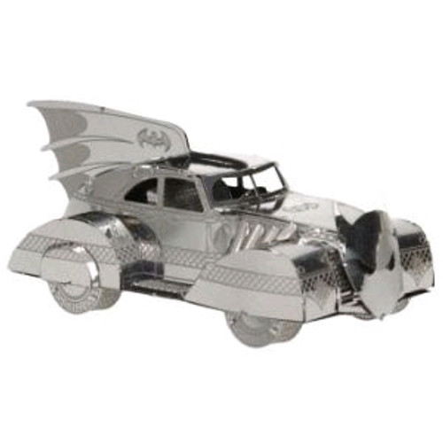 Batman - Batmobile 1941 3D Metal Model Kit-SDTWRN89637
