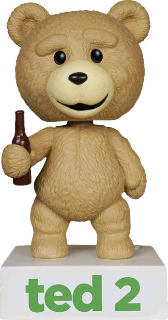 Ted 2 - Ted Talking R Rated US Exclusive Wacky Wobbler [RS]-FUN6180