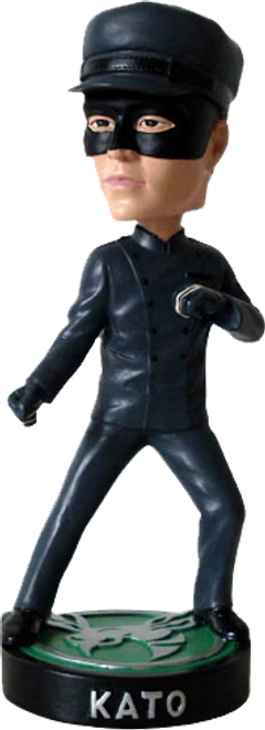 Green Hornet - Kato Bobble Head-HOL9232