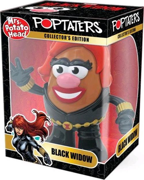 Captain America 3: Civil War - Black Widow Mrs Potato Head-PPW01486