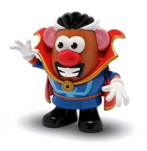 Doctor Strange - Mr. Potato Head-PPW01615