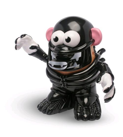 Alien - Alien Mr Potato Head-PPW01882