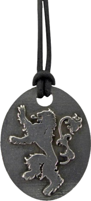 Game of Thrones - Lannister Pendant-OGD298291