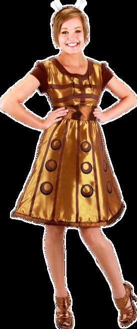 Doctor Who - Dalek Costume Dress L/XL-ELO404831