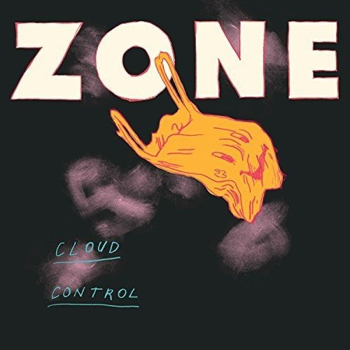 CLOUD CONTROL-Zone-CD-Brand New/Still sealed