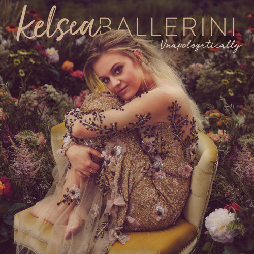 Kelsea Ballerini  -Unapologetically-CD-Brand New/Still sealed
