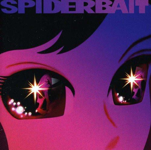 SPIDERBAIT-SPIDERBAIT-CD-Brand New/Still sealed