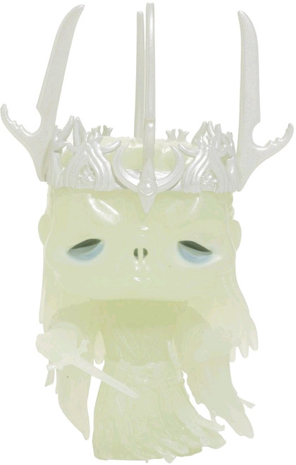 The Lord of the Rings - Twilight Ringwraith Glow US Exclusive Pop! Vinyl [RS]-FUN14329