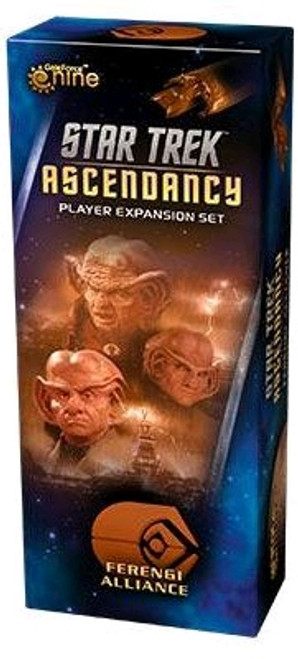 Star Trek - Ascendancy Ferengi Alliance Expansion-GF9ST003