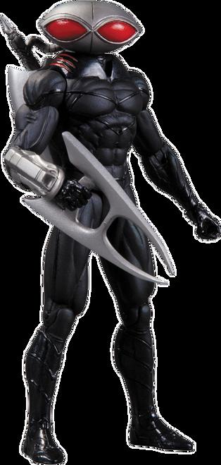 Aquaman - Black Manta Action Figure-DCCMAY130284