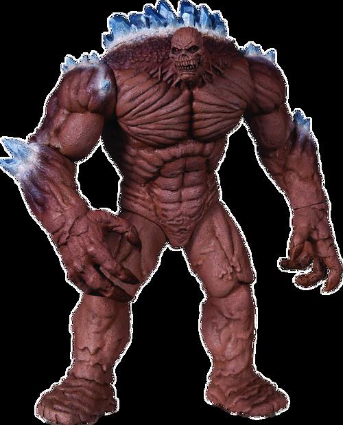 Batman: Arkham City - Clayface Deluxe ACtion Figure-DCCNOV140359