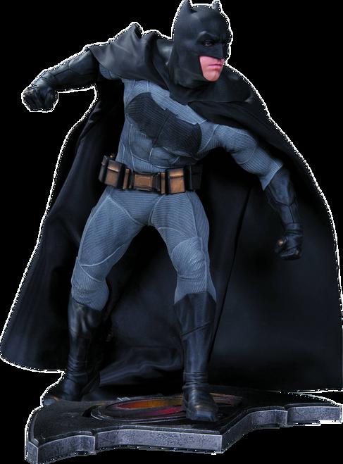 Batman v Superman: Dawn of Justice - Batman Statue-DCCAUG150303