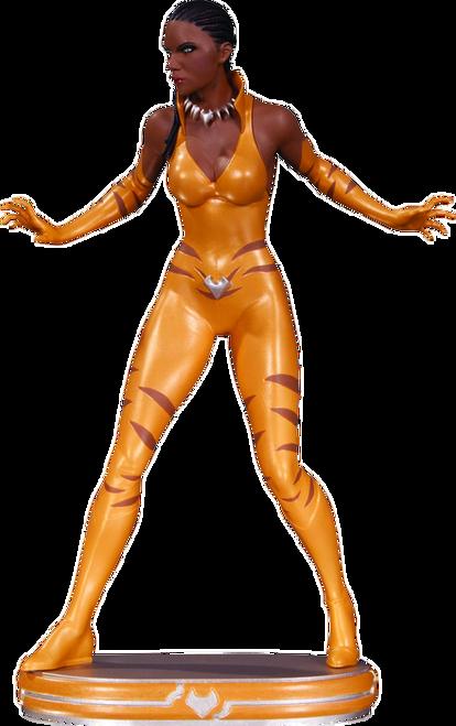 DC Comics - Vixen DC Cover Girls Statue-DCCOCT140414