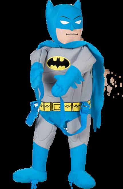 Batman - Batman Back Buddy Backpack-COM91008