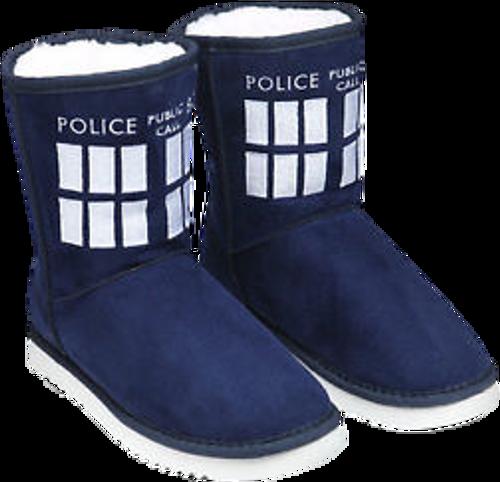 TARDIS Beach Towel-ROB00062 Doctor Who