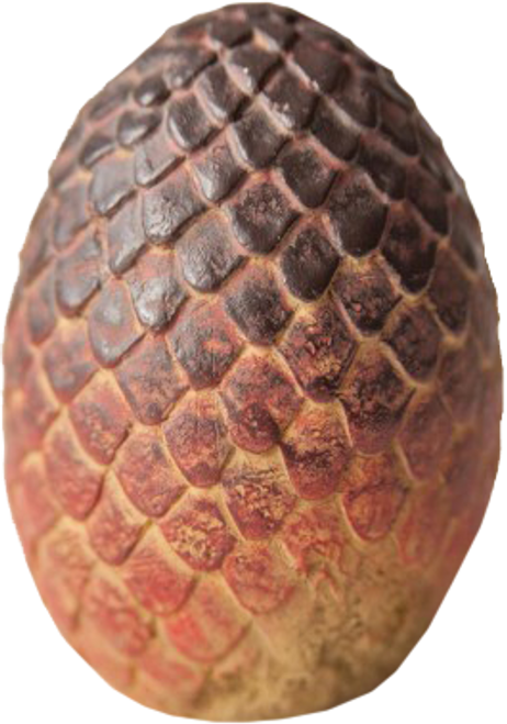 Game of Thrones - Dragon Egg Paperweight Drogon-OGD361642D