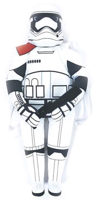 Star Wars - First Order Trooper Episode VII The Force Awakens Backpack-COM69144