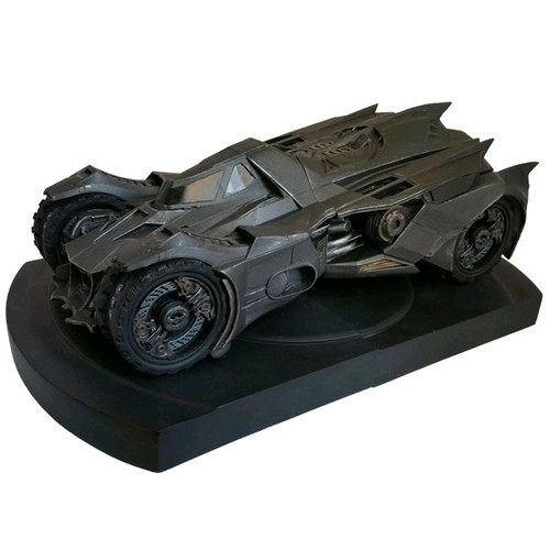 Batman: Arkham Knight - Batmobile Bookend-ICH1442