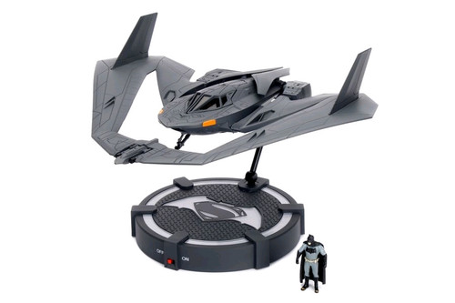 Batman - Batwing 1:32 with Batman-JAD98325