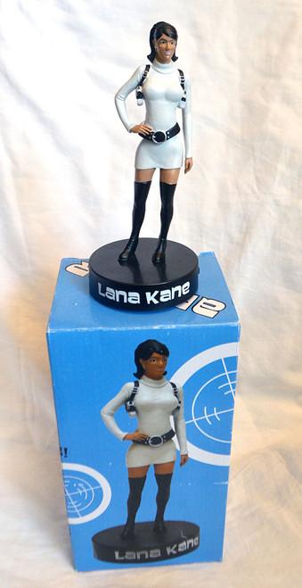 Archer - Lana Kane Shakems Statue-FAC408438