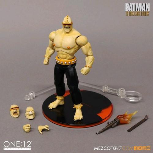 Batman - Mutant Leader One:12 Collective Action Figure-MEZ76041