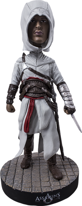 Assassin's Creed - Altair Bobble Head-IKO0537