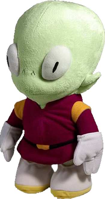 Futurama - Kif Plush-TOY1776