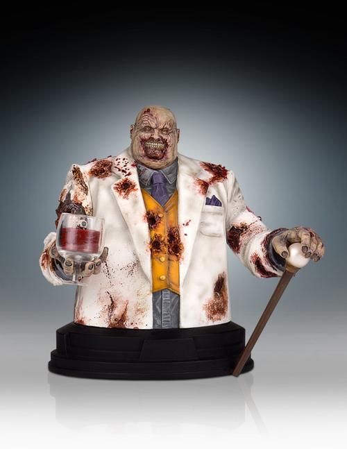 Marvel Zombies - Kingpin Mini Bust-GGS80382