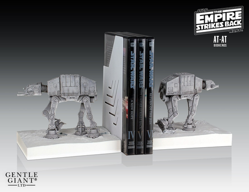 "Star Wars - AT-AT 6"" Mini Bookends-GGS80220"