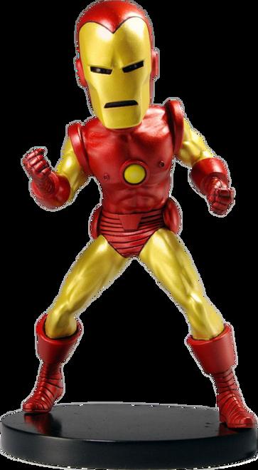 Iron Man - Iron Man Classic Headknocker-NEC61401