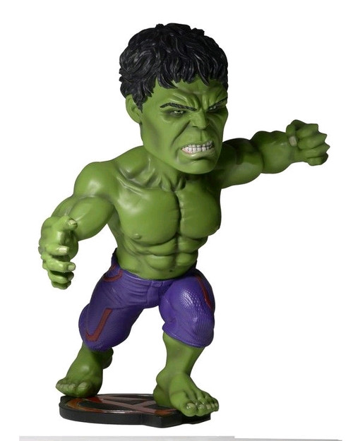 Avengers 2: Age of Ultron - Hulk Extreme Head Knocker XL-NEC61497