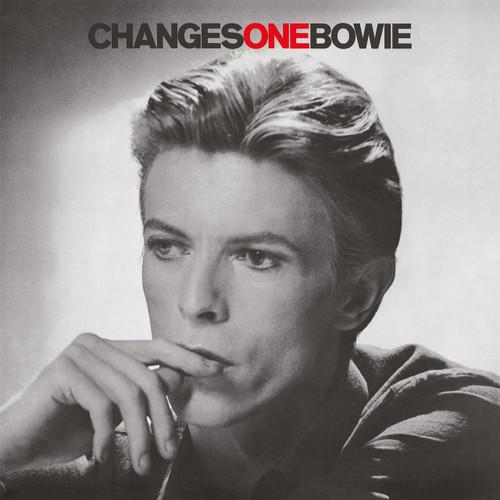 DAVID BOWIE CHANGESONEBOWIE (180G ) Vinyl LP-Brand New-Still Sealed