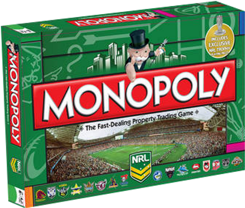 Monopoly - NRL Edition-WIN000004