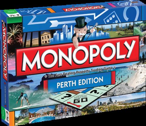 Monopoly - Perth Edition-WIN000158