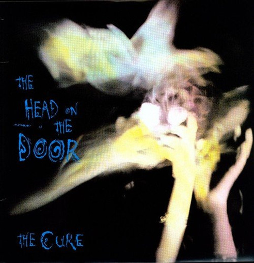 THE CURE -The Head On The Door- VINYL LP (180g)-Brand New-Still Sealed